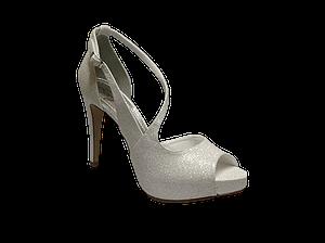 Sandália de noiva Lopez calçados